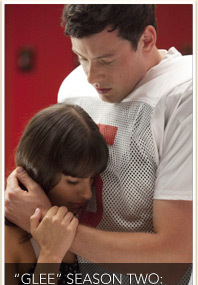 'Glee': New Song & Photos!
