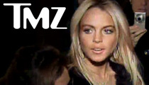 Lindsay Lohan -- Fighting for Freedom