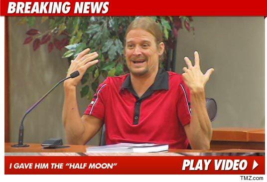 Kid Rock Moon