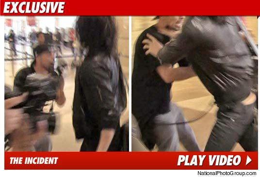 russell brand osama bin laden video. Russell Brand arrest video.