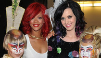 Rihanna vs. Katy Perry: Who'd You Rather?