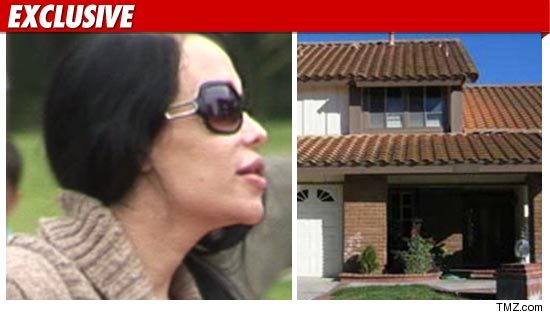 Octomom Foreclosure