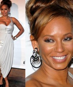 Price Tag: Mel B&#039;s Earrings