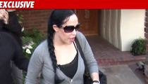 Octomom -- Laboring for Foreclosure Miracle
