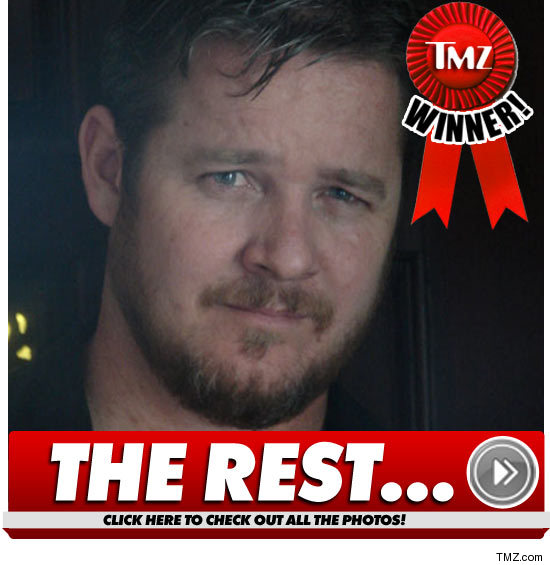 TMZ's Celeb Look-Alike Contest -- Winner!