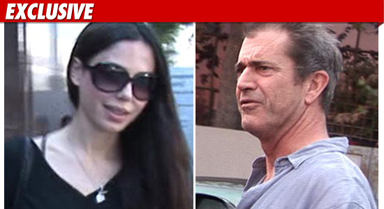 Mel Gibson extortion case.