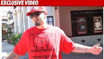 Paul Wall -- 'A**holes Get Outta Line Sometimes'