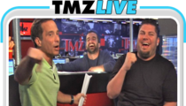 TMZ Live: Gibson, Lohan, Allred, and Whitman