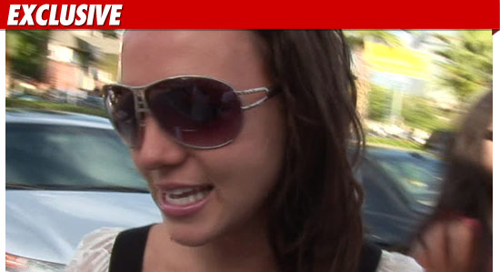 Britney Spears sued by nanny.
