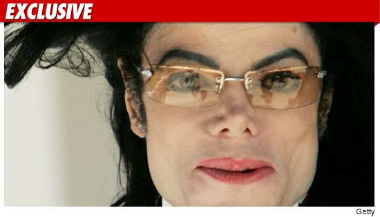 Michael Jackson New DVD.