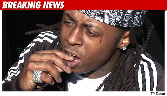 TMZ Lil Wayne Car Crash