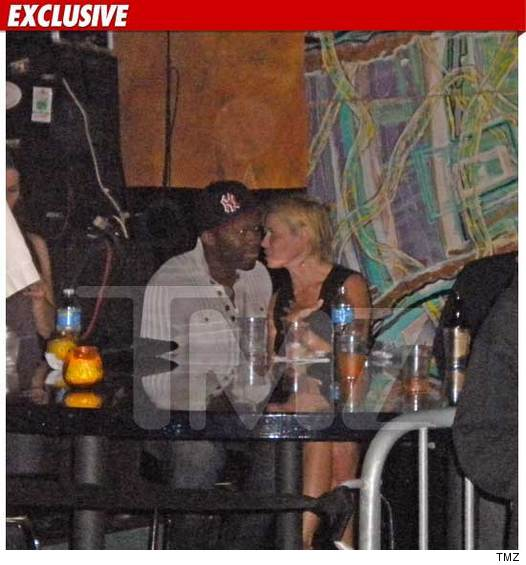 Chelsea Handler 50 Cent