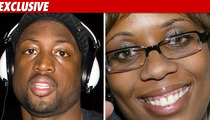 Dwyane Wade's Ex -- Psych Tests Demanded in Court