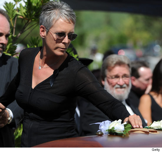 peter boyle funeral