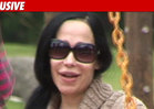 Octomom Faces Public Shaming in Foreclo