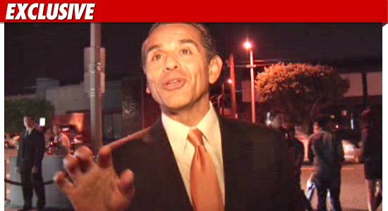 Antonio Villaraigosa divorce.
