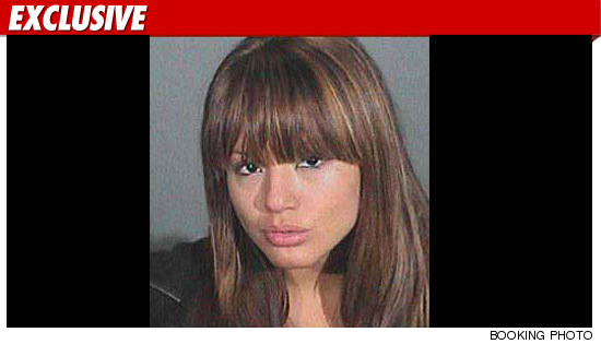 Natalie Mejia drug bust.
