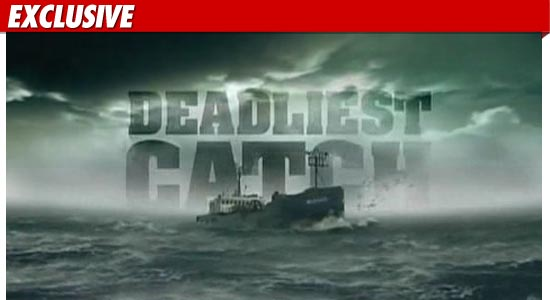 Deadliest Catch' Trio to Return to Show
