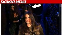 Jealous Woman Attacks Kim Kardashian