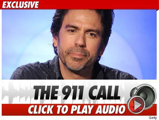 Greg Giraldo 911 call.