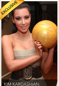 Kim Kardashian Still Focused On Fashion