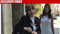 Gloria Allred -- Not Even 'SNL' Can Stop Me