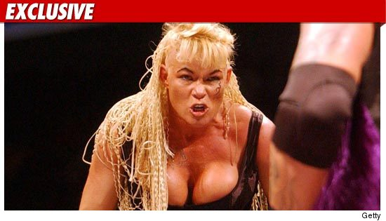 Gertrude Luna Vachon death.