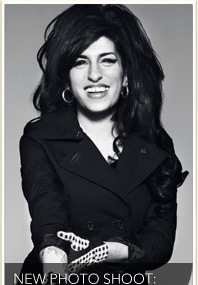 Amy Winehouse: I Dress Like an Old Jewish Black Man