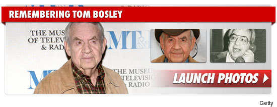 Tom Bosley Dead