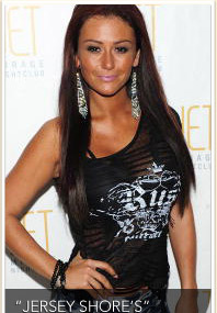 Jwoww: I&#039;m Not Doing Playboy!