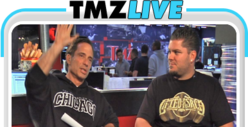 TMZ Live: Jackson, Lohan, and 'Glee'