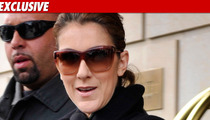 Celine Dion Gives Birth to Twins