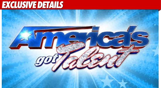 America's Got Talent Joe Finley