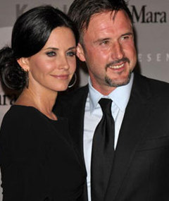 David Arquette: I Love My Wife