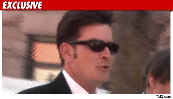 pictures of charlie sheen house. Charlie Sheen#39;s manager