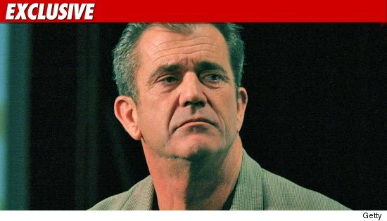 Mel Gibson. Mel Gibson could be forced