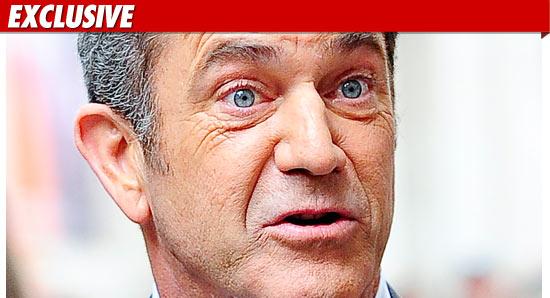 Mel Gibson deposition: