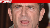 Mel Gibson's Depo -- Listen To the Tapes, Mel