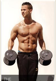 The Situation: How To Get My Abs!
