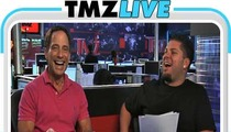 TMZ Live: Mel, Michael Jackson, and Sarah Palin