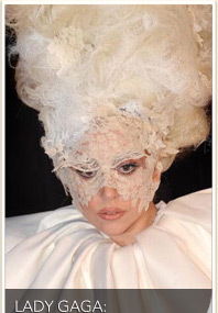 Lady Gaga: Worth $2.4mil in Wax!