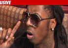 Lil Wayne -- Banned from Booze for 3 Years