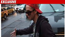 Situation Burns 'Jersey' Co-Star -- 'Angelina Who?'