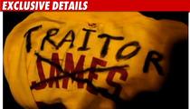 LeBron James Nike Ad -- A Cleveland Fan's Revenge