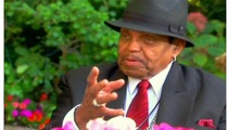Joe Jackson -- I Didn't Beat MJ, I Used a Strap