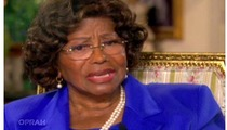 Katherine Jackson: Dr. Murray Told Me MJ Was Dead