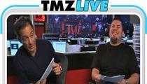 TMZ Live: MJ, Lindsay Lohan, and TMZ's 5th Birthday!