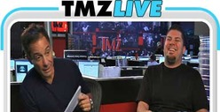 TMZ Live: MJ, Lindsay Lohan, and TMZ's 5th Birthday!