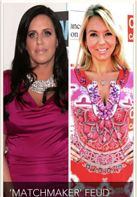 Patti Stanger Slams Chelsea--Again!