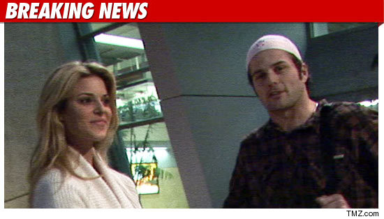 Kyle Boller baby with Carrie Prejean: